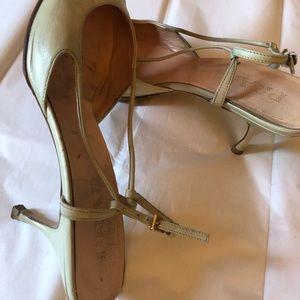Prada Shoes - Prada slingback made in Italy